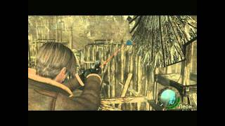 """Прохождение """"Resident Evil 4"""" часть 3"""