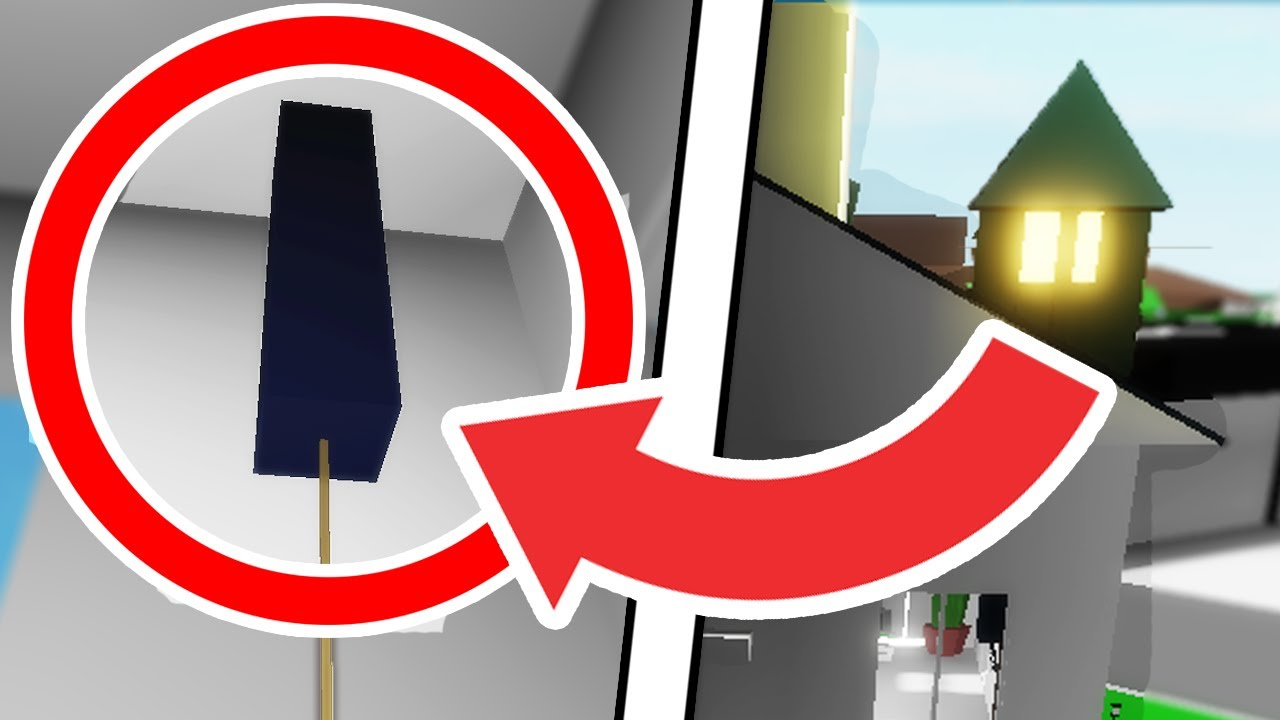 DO NOT RING The SECRET BELL In Brookhaven🏡RP Or This Will Happen.. (Roblox)