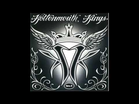 Kottonmouth Kings -Make It Hot