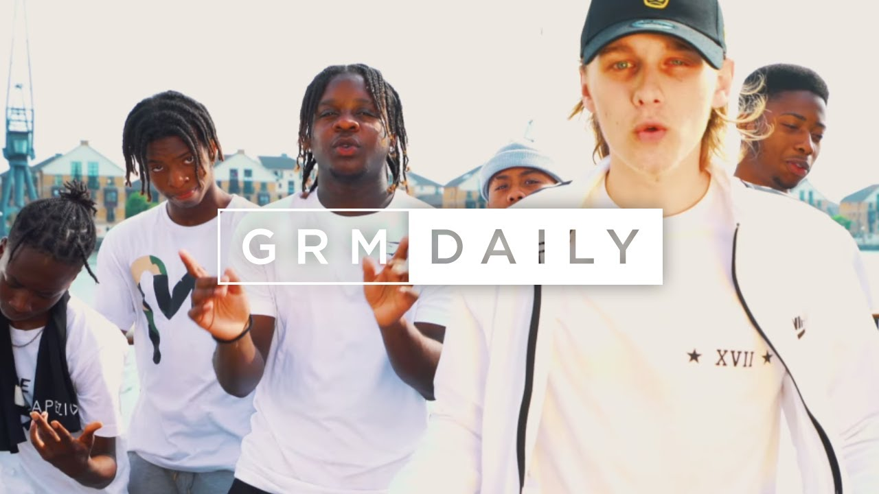 Download Tyreese x Dzino - Chilling [Music Video]   GRM Daily