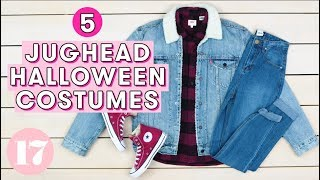 5 Jughead Halloween Costumes from Riverdale | Style Lab
