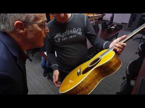 Artisan Guitar Show in Harrisburg, Pa.: preview