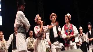Alba24 Video: Vlăduța Lupău - Suflet de roman, Alba Iulia 2014