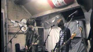 The Arkanes - Sharpshooter (Video)