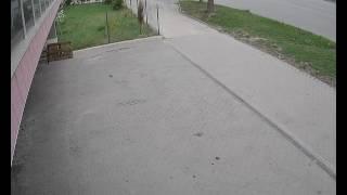 Зверска катастрофа в Перник 15.04.2017