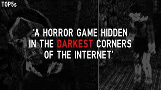 5 Online Mysteries That Will Scare The Life Out of You...