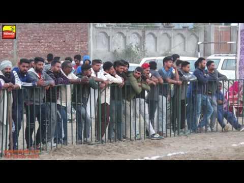 MOKHE (Jalandhar) KABADDI CUP   2016 || Part 4th || FULL HD ||