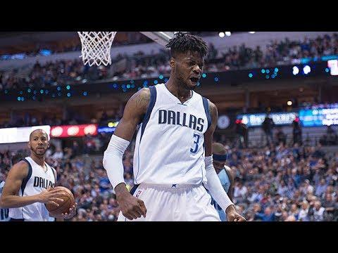 Nerlens Noel mix - 2016-2017 Dallas Mavericks Highlights