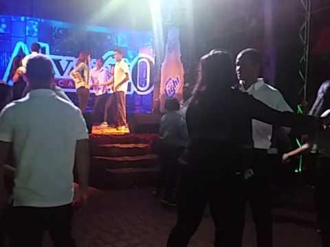 Baile habana maracaibo
