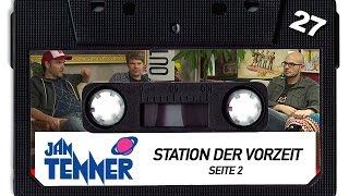 Erwachsene Männer hören Jan Tenner | #27 | Station der Vorzeit | Seite 2 | 19.09.2015