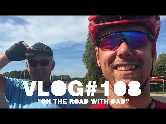 Armin VLOG #108 - On The Road With Dad