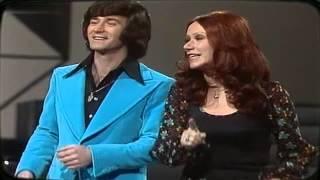 Nina & Mike - Rund um die Welt geht das Lied der Liebe 1973