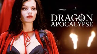 Dragon Apocalypse (ganzer Spielfilm, Endzeit-Thriller, komplett, deutsch) Sci-Fi, Science Fiction
