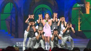 Koyote - Nonsense, 코요태 - 넌센스, Music Core 20090620