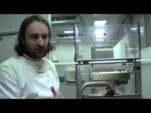 PATRICK ROGER - Ep6 recette & interview chocolat