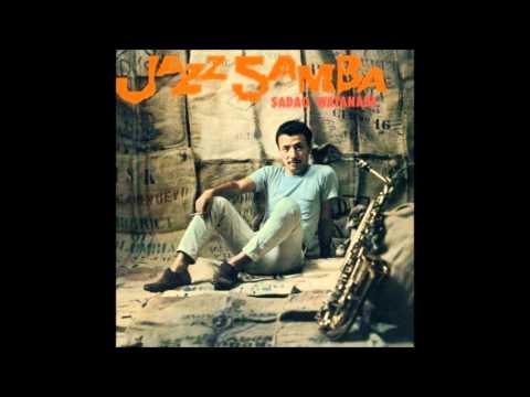 Sadao Watanabe Jazz Samba De Luxe