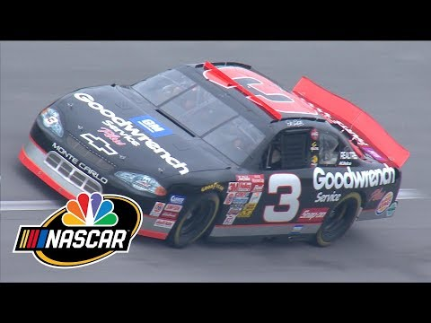 Richard Childress Pays Tribute To Dale Earnhardt At Talladega | Motorsports On NBC