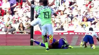 England vs Nigeria 2-1 All Goals & Highlights Extended 2018 HD