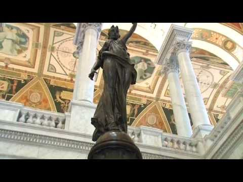 The Preservation Directorate at the Library of Congress