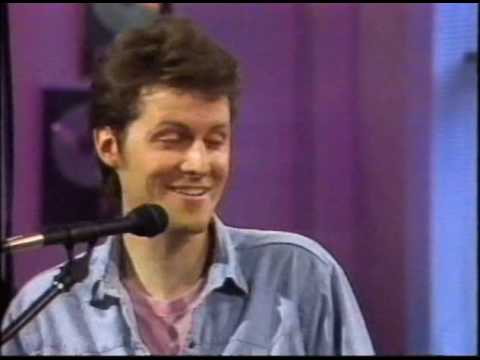 Blue Rodeo (performance + interview 1990)