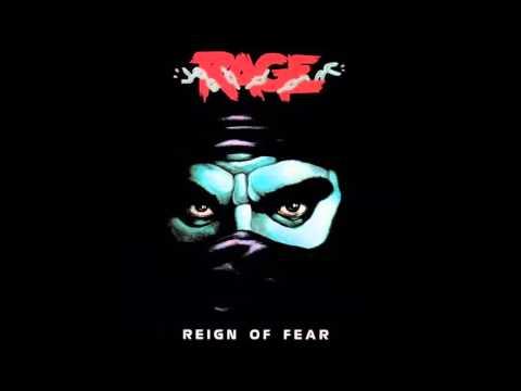 Клип Rage - Reign of Fear