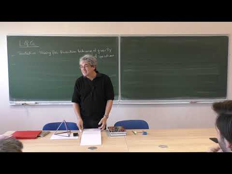 Introduction to Loop Quantum Gravity - Lecture 1: The empirical basis of quantum gravity