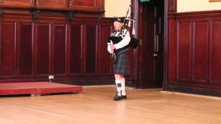 Strathspey   Dorrator Bridge     Reel   Duntroon Trade Hall Glasgow 08 2014