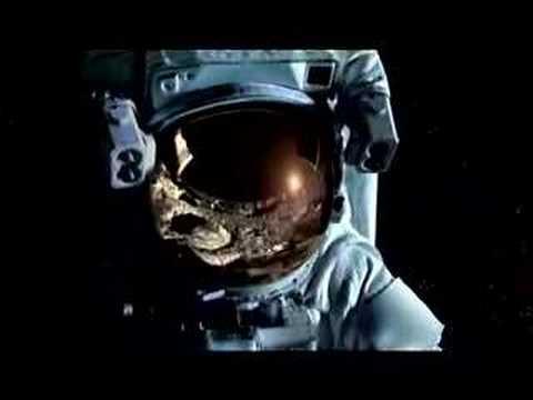 Tiger Woods Gatorade Moon Shot Commercial