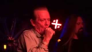 LUCKY STRIKE JAM GRAHAM BONNET ALL NIGHT LONG STARR SMITH IRA BLACK HEAVENSTONE 3/12/2015 WEEK 7