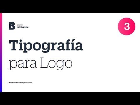 Logo y tipografía: Cómo elegir la mejor fuente para un logo | Diseño inteligente