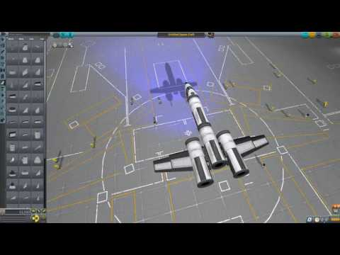 KSP Flight Speed Record