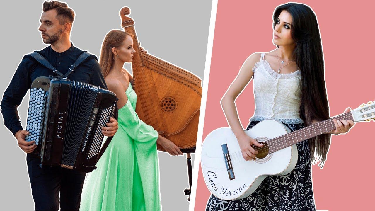 Bella Ciao - Cover Song (La Casa de Papel) Elena Yerevan feat B&B Project