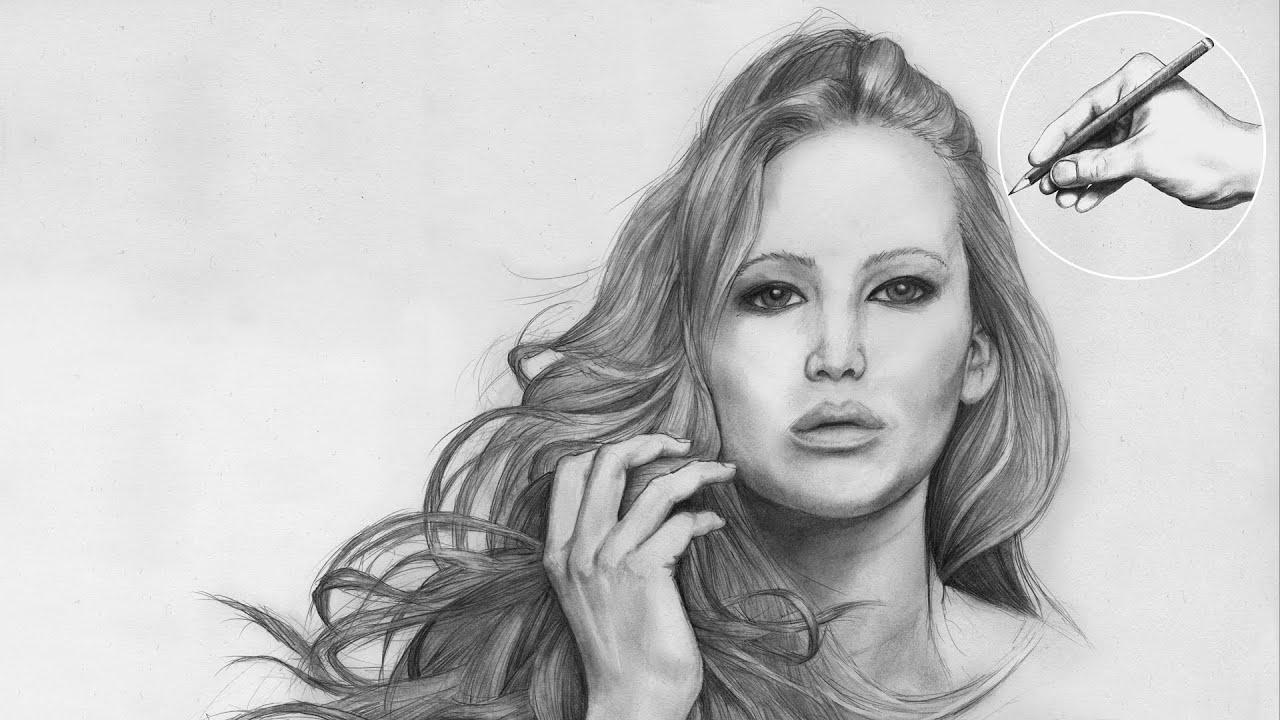 Portrait Zeichnen Portrait Zeichnen Lernen Kinderbilder Download