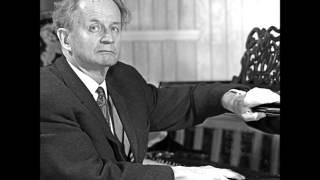 "Wilhelm Kempff ""Piano Concerto No 21"" Mozart"