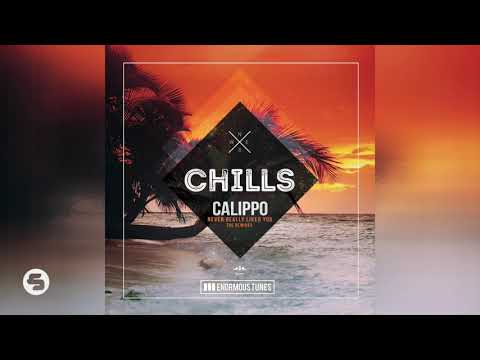 Calippo - Never Really Liked You (Sons Of Maria Remix)