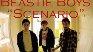 Watch Beastie Boys Scenario video
