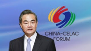 China-Latin America in a new era