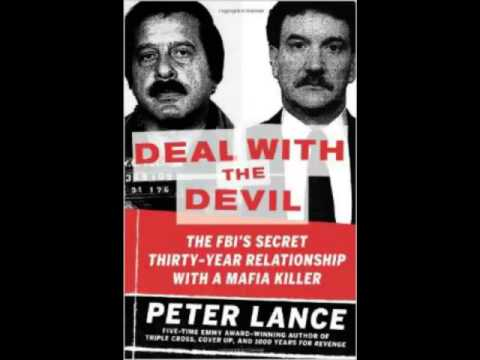 """Peter Lance """"Deal with the Devil"""" Interview with Doug Miles"""