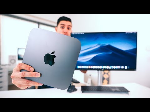 Can you hook up mac mini to old imac