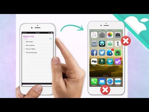 How do i screenshot on my iphone 8