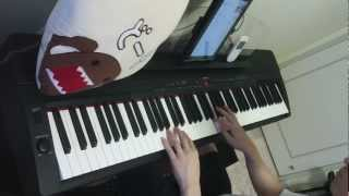 Everyday I love you - Boyzone (Piano Cover)