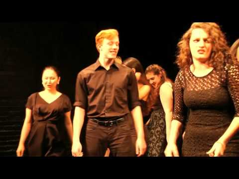 New York Film Academy Musical Theatre Showcase