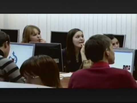 MGIMO Video Presentation