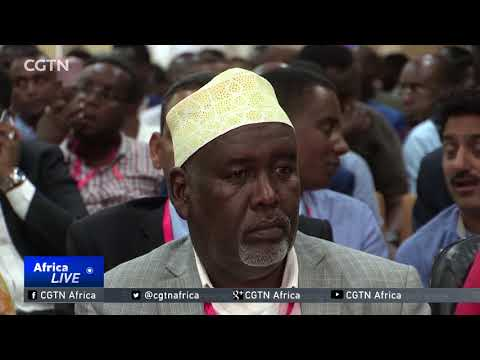 Somalia inches closer to finalising its first Constitution