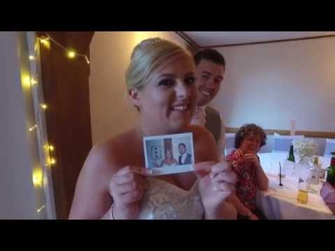 Hannah & Matthew Highlight Video