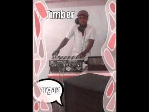 KIZOMBA & GUETHO ZOUK 1 MIXED BY DJ TIMBER