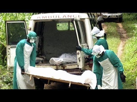 Ebola outbreak kills 700 in West Africa