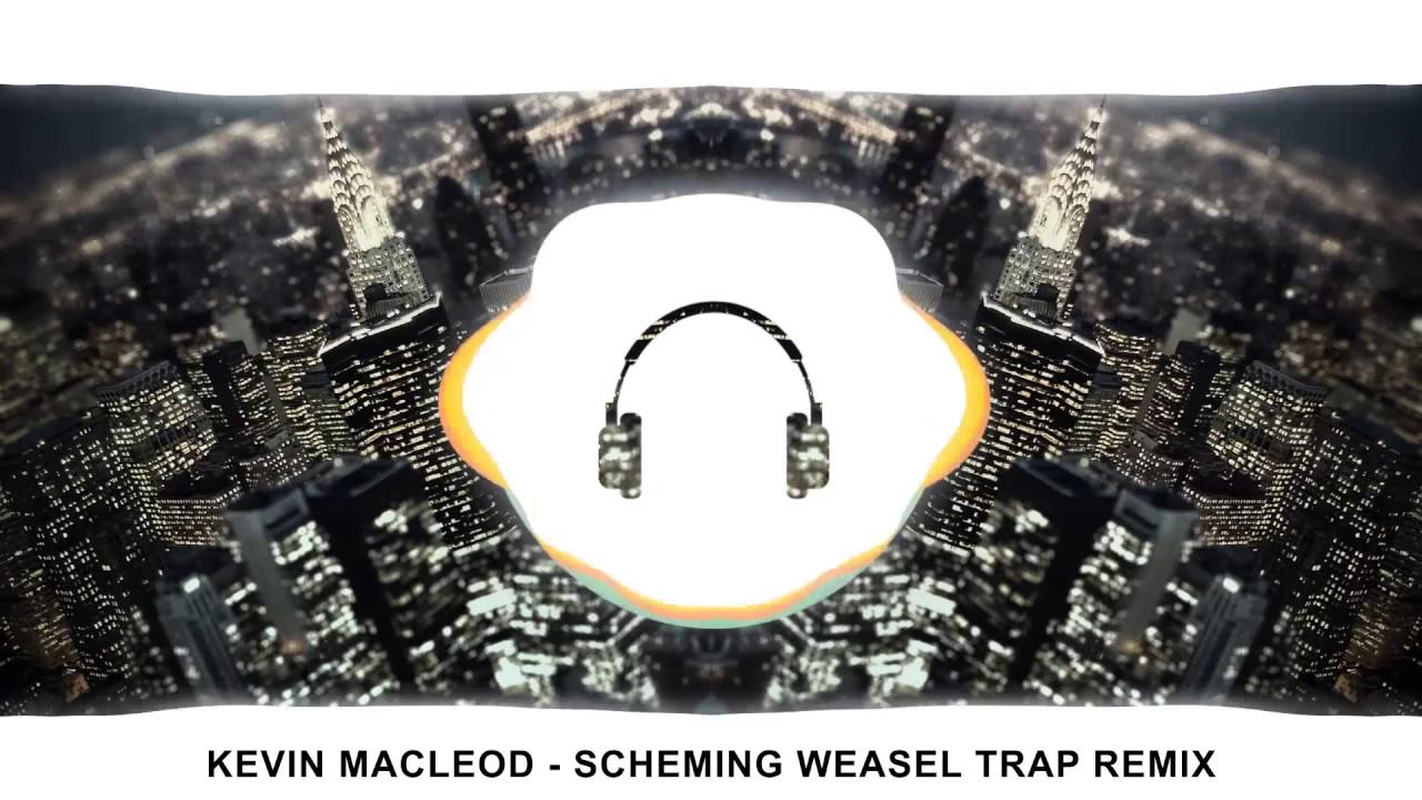 Kevin Macleod - Scheming Weasel TRAP REMIX!! mp3 indir