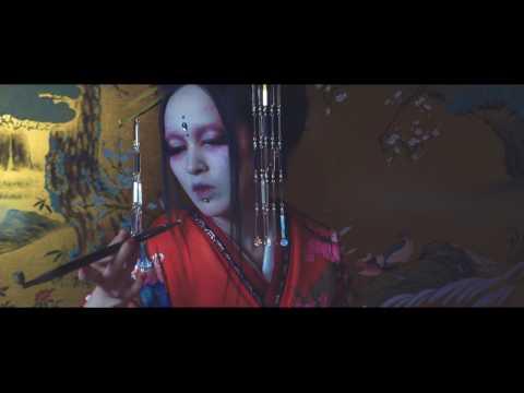 "RagDöllz - ""万華鏡"" Official Music Video Kengan Ashura -Akoya Seishu Theme/ケンガンアシュラ-阿古谷清秋テーマ曲"