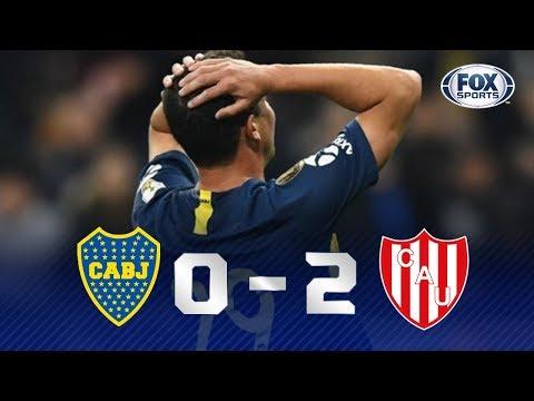 Boca mostró un nivel preocupante en el debut de Alfaro como entrenador